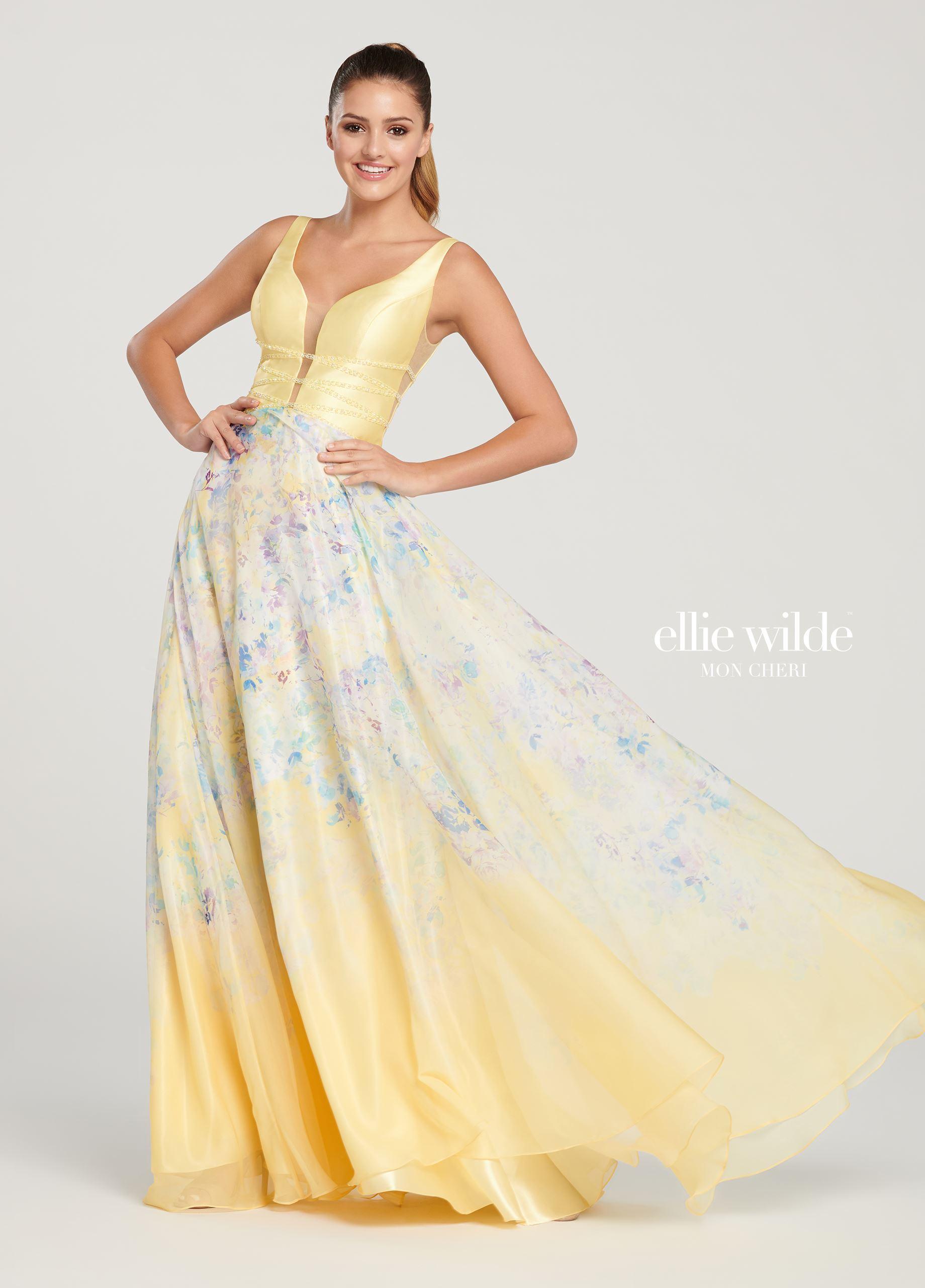 75cff0b26c0f Prom Dresses 2019 | Jovani | Ellie Wilde | Faviana