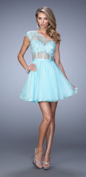 BEST DRESSES FOR DANCING. Mobile Image