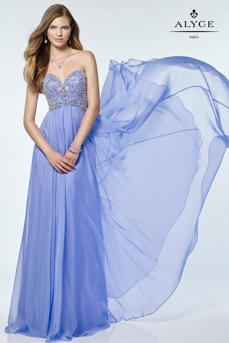 Alyce Paris Prom Dresses 6682