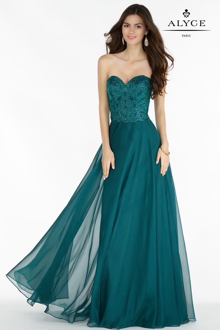 Alyce Paris Prom Dresses 6684