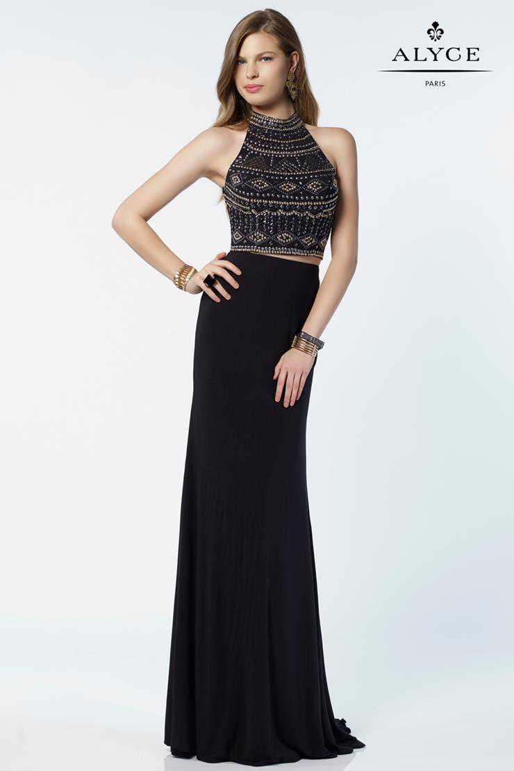 Alyce Paris Prom Dresses 6699
