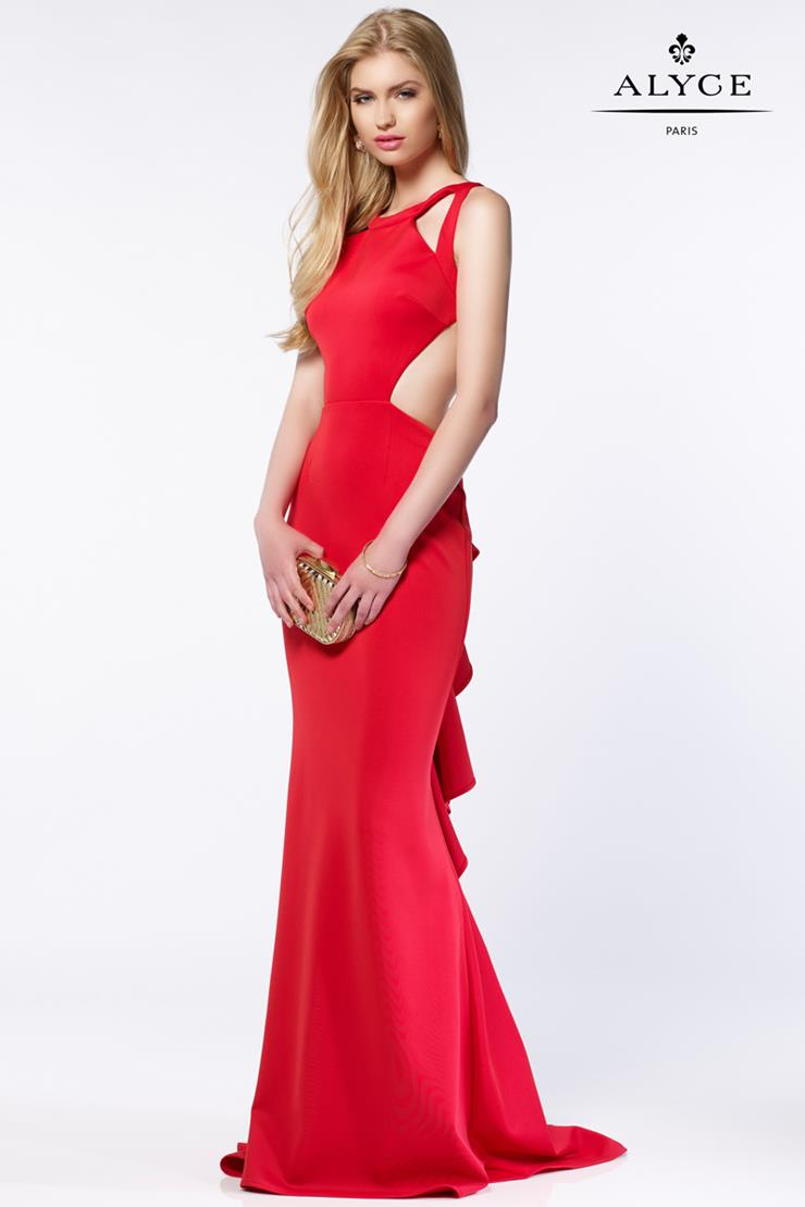 Alyce Paris Prom Dresses 8004