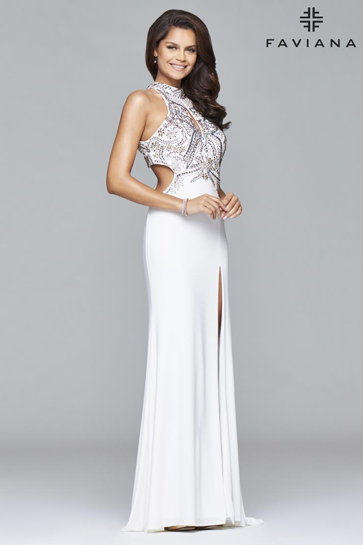 Faviana Prom Dresses Style #S7906