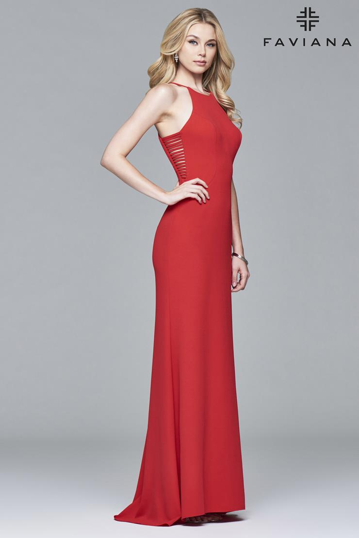 Faviana Prom Dresses Style #S7913
