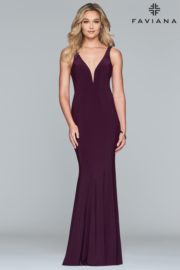 881b84891ad Faviana Dresses and Gowns