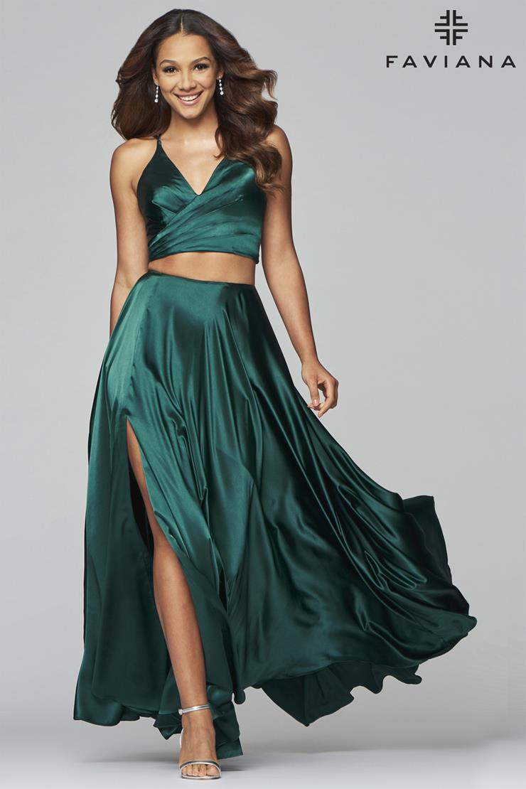 Faviana Prom Dresses Style #S10210