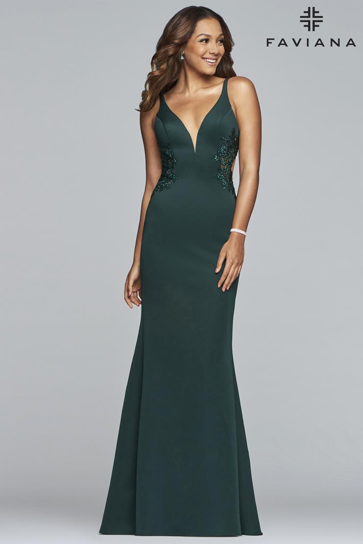 Faviana Prom Dresses Style #S10226