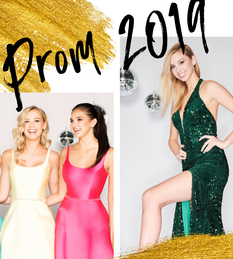 Golden Asp prom dresses in Bensalem, PA